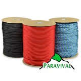 ParaVival.com - 1000ft Spool 550 Cord