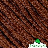 Paravival.com Chocolate Brown 550 Cord