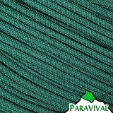 Paravival.com Hunter Green 550 Cord