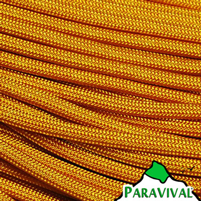 Paravival.com Gold 550 Cord