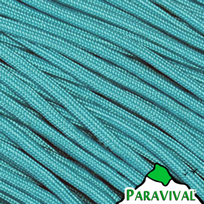 Paravival.com Turquoise 550 Cord